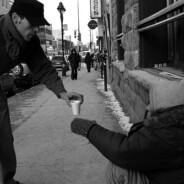 What is an act of kindness?